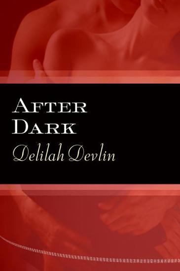 After Dark - cover