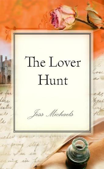 The Lover Hunt - cover
