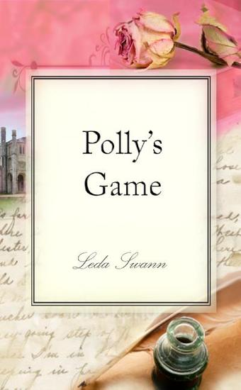 Polly's Game - cover