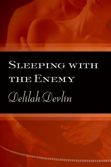Sleeping with the Enemy - cover