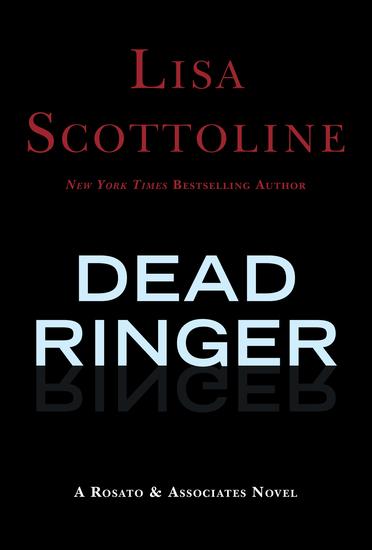 Dead Ringer - cover