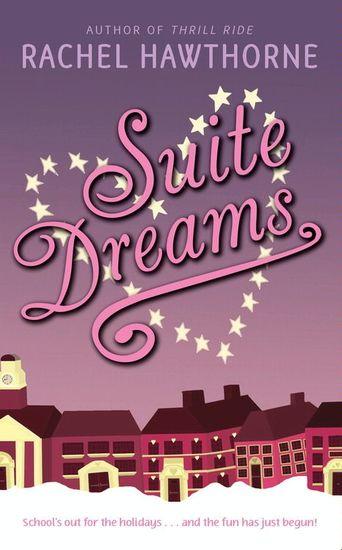 Suite Dreams - cover