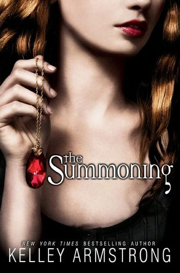 The Summoning - cover