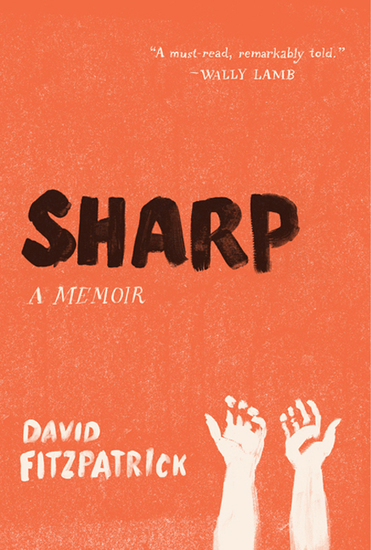Sharp - A Memoir - cover