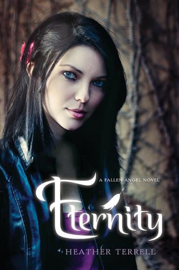 Eternity - cover