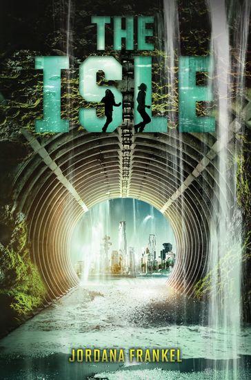 The Isle - cover