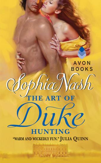 The Art of Duke Hunting - cover