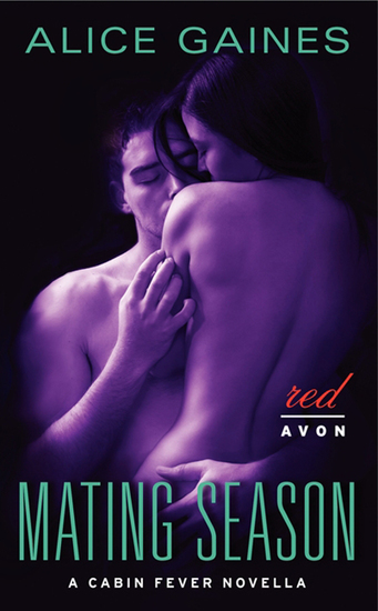 Mating Season - A Cabin Fever Novella - cover