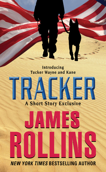 Tracker: A Short Story Exclusive - cover