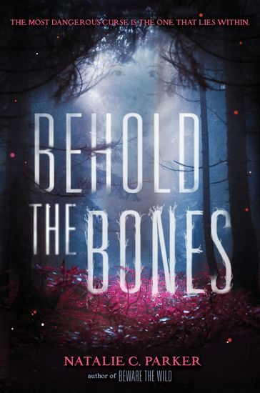 Behold the Bones - cover