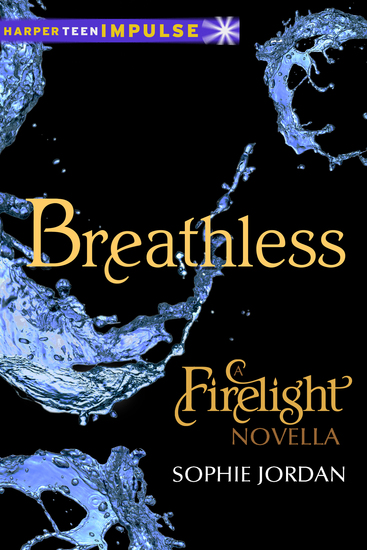 Breathless - cover