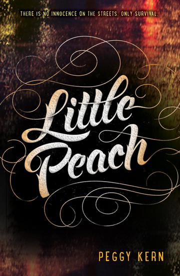 Little Peach - cover