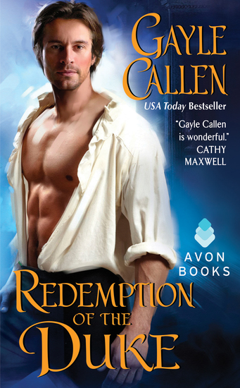Redemption of the Duke - cover
