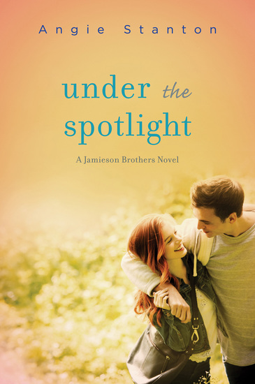 Under the Spotlight - cover