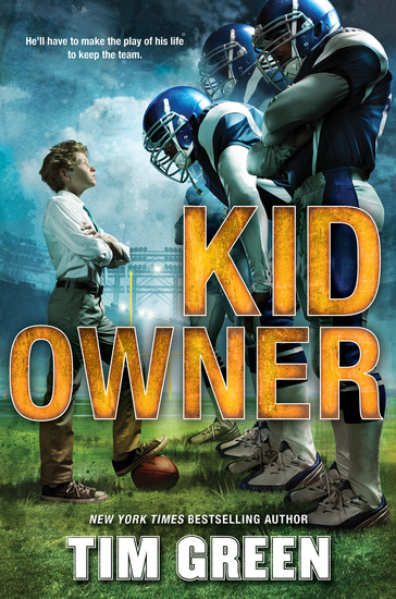 Kid Owner - cover