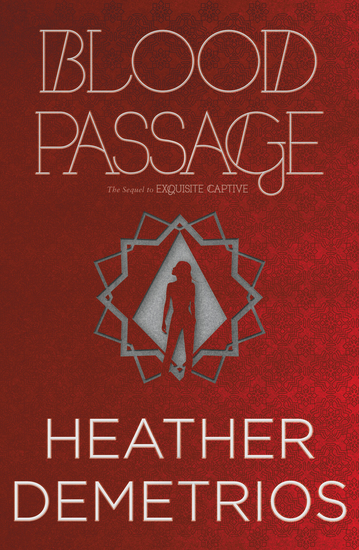 Blood Passage - cover