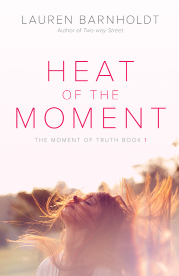 Heat of the Moment - cover
