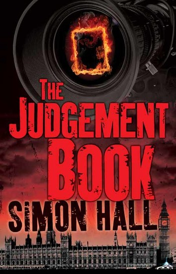 The Judgement Book - cover