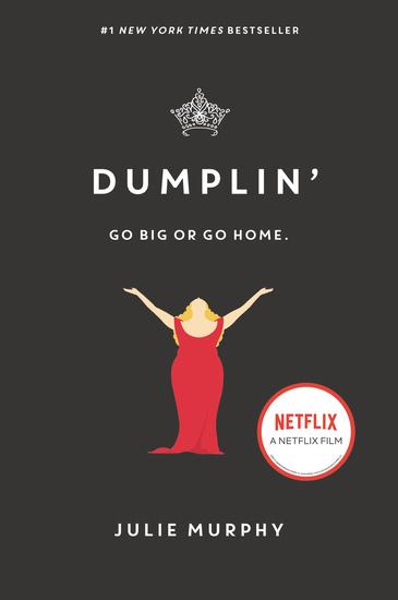 Dumplin' - cover
