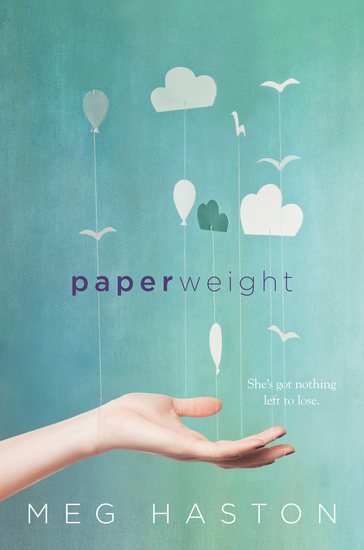 Paperweight - cover