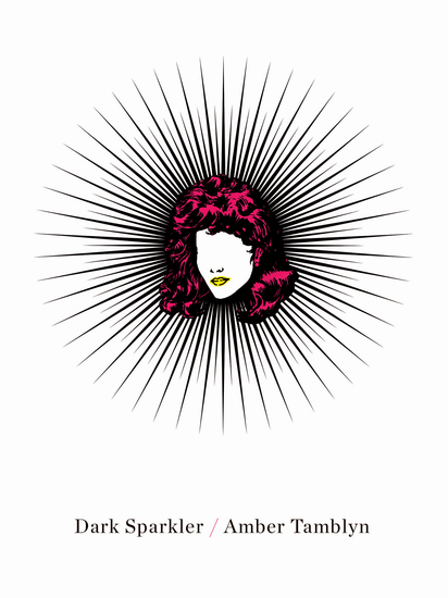 Dark Sparkler - cover