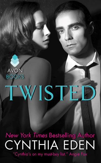 Twisted - LOST Series #2 - cover