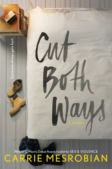 Cut Both Ways - cover