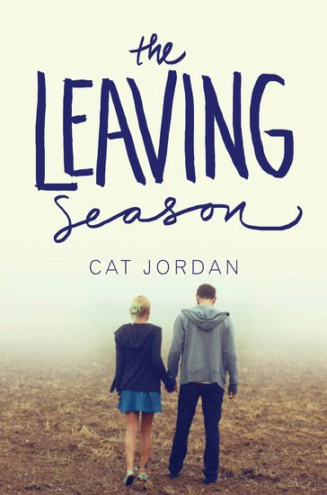 The Leaving Season - cover