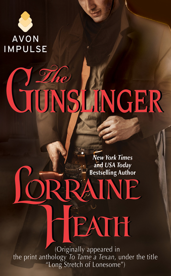 The Gunslinger - cover
