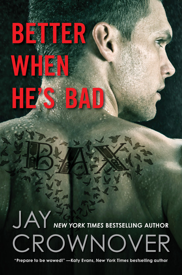 Better When He's Bad - A Welcome to the Point Novel - cover