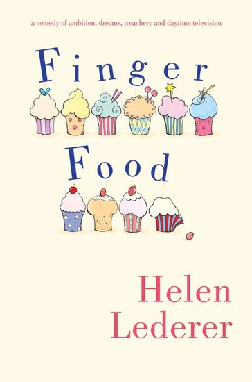 Finger Food - cover