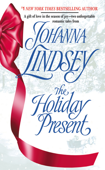 The Holiday Present - cover