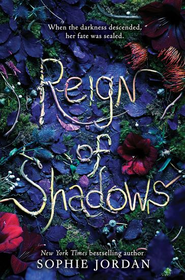 Reign of Shadows - cover