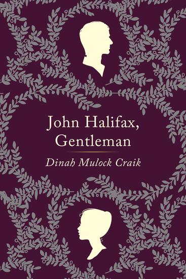 John Halifax Gentleman - A Novel - cover