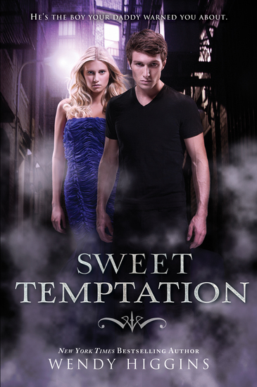 Sweet Temptation - cover