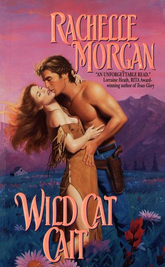 Wild Cat Cait - cover