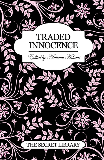 Traded Innocence - Cariad Singles - cover