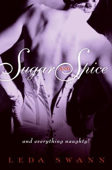 Sugar and Spice - cover