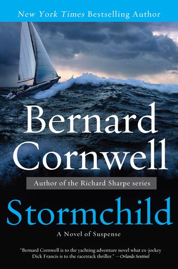 Stormchild - cover