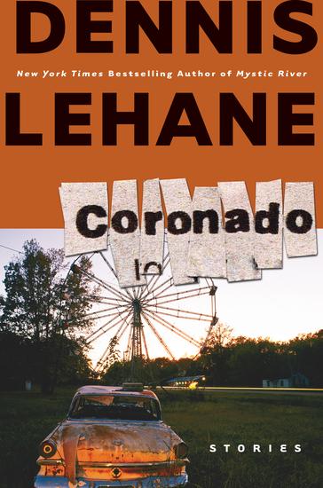 Coronado - cover