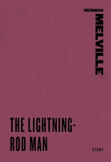 the lightning rod man short story essay