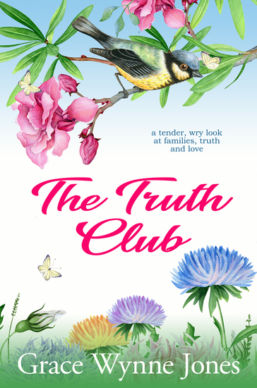 The Truth Club - cover