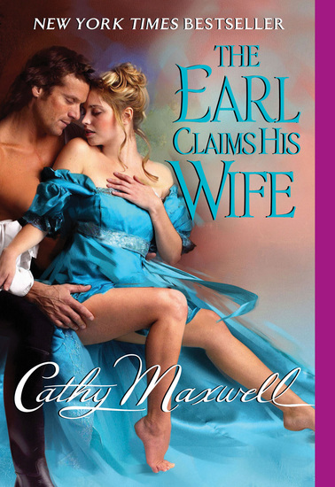 The Earl Claims His Wife - cover