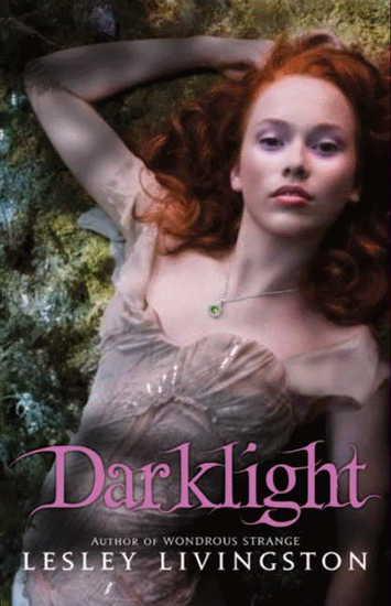 Darklight - cover