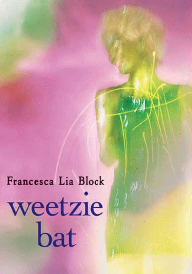 Weetzie Bat - cover