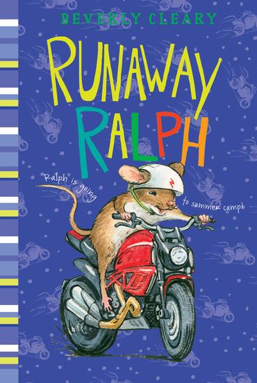 Runaway Ralph - cover