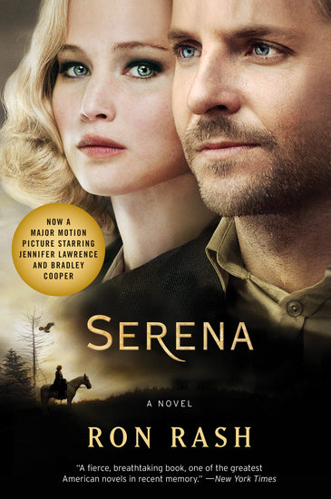 Serena - A Novel - cover