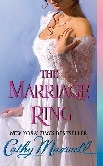 The Marriage Ring - cover