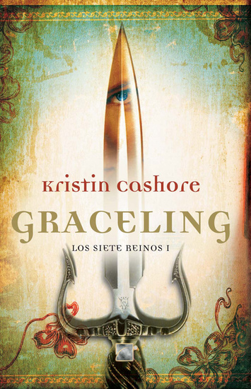 Graceling - cover
