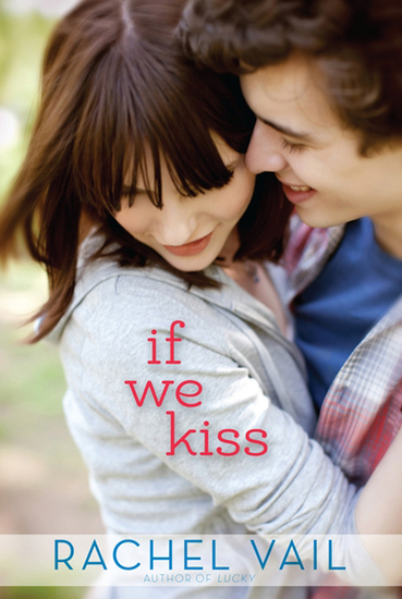 If We Kiss - cover